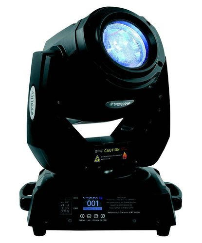 Evolite Moving Beam 2R MKII