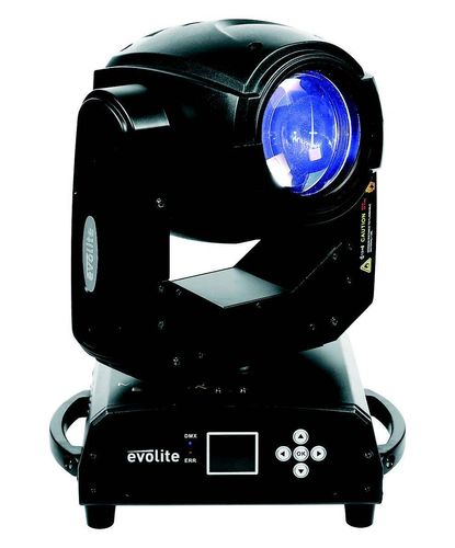 Evolite Moving Beam 1R